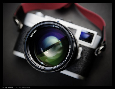Long term review: the LeicaM9-P | Leica M Photography | Scoop.it