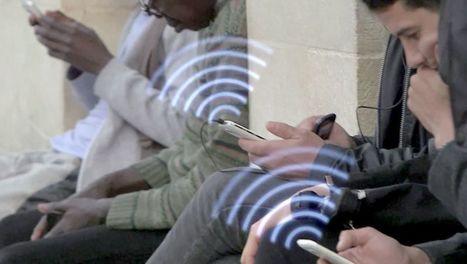Hyperconnectés : le cerveau en surcharge | ARTE | Je, tu, il... nous ! | Scoop.it