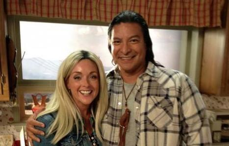 Why Kimmy Schmidt's Native Subplot is Great: A Native Fan's Opinion | AboriginalLinks LiensAutochtones | Scoop.it