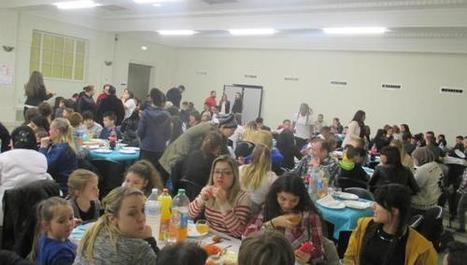 Roubaix: les jeunes du Pôle Deschepper organisent un repas et un spectacle solidaires | Initiatives solidaires | Scoop.it