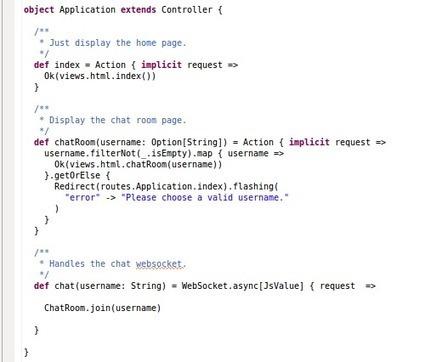 Introducing Play 2.0 - typesafe's blog | playframework | Scoop.it