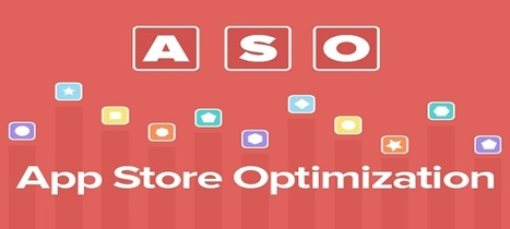 App Store Optimization – Explore Top Ten Tips - Design and Rank | ACSIUS Technologies PVT LTD | Scoop.it