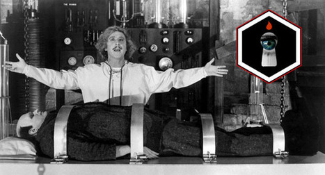 LURID: It's Alive! The Top 10 Mad Scientists of Literature! | sciencefictionhsc | Scoop.it