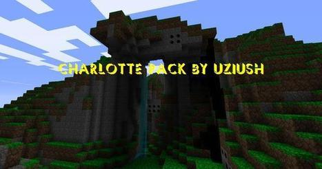 Minecraft download Charlotte Pack by Uziush 1.6.2/1.5.2 – Minecraft Download For Free | ha giang | Scoop.it