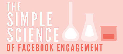 Simple Tricks To Improve Your Facebook Engagement [Infographic] | Nonprofits & Social Media | Scoop.it