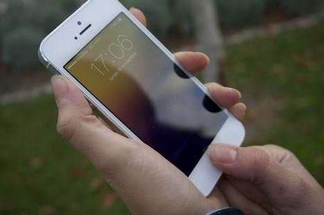 Control parental de iOS, cómo utilizarlo correctamente | iPad classroom | Scoop.it