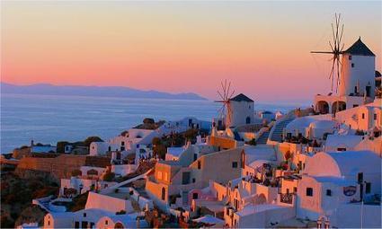 GUIDA DI SANTORINI (GRECIA) | ISOLE GRECHE | Scoop.it