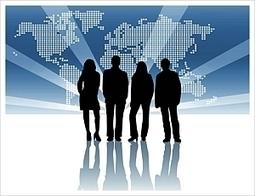 Hiparc seleciona cartógrafo para cargo de gerente de projetos | MundoGEO | geoinformação | Scoop.it