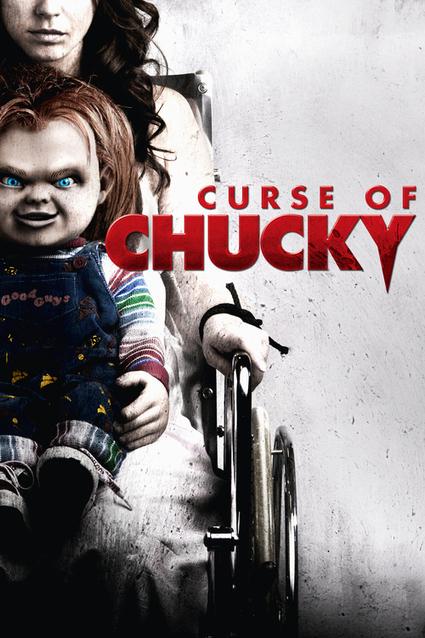 Curse of Chucky | GetTheMovies | Scoop.it