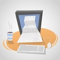 Facture électroniquebientôt obligatoire pour les marchés publics | La commande publique | Scoop.it