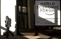 A Davos, une finance «intouchable» | FundsForGood | Scoop.it