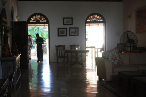 Galle Heritage Villa  · YAMU | Luxury Hotels Sri Lanka | Scoop.it