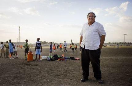 Haïti/Sociét: Le sport et l'éducation comme antidote à la violence | Nancy Roc | La violence et le sport | Scoop.it