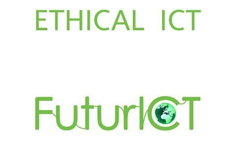 FuturICT - The Road towards Ethical ICT | FuturICT Journal Publications | Scoop.it