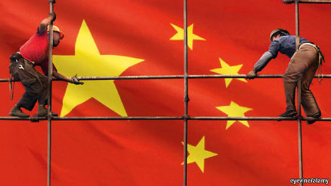 How strong is China's economy? | APCoGo Russia & China | Scoop.it