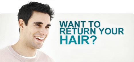 Buy Online Hair Loss Vitamins | Direct Online Pharmacy | Scoop.it