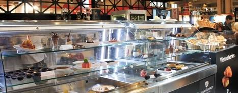 Une visite à Equip'Hôtel, entre goût et dégoûts | painrisien | Actu Boulangerie Patisserie Restauration Traiteur | Scoop.it