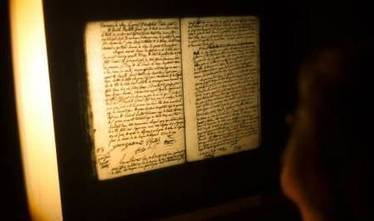 L'Église irlandaise met en ligne ses registres paroissiaux - La Vie   Bibliothèques numériques   Scoop.it