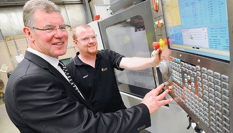 $4m grants share: SuniTAFE to open more doors for local students - Sunraysia Daily | TAFE in Victoria | Scoop.it