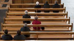 A défaut d'attirer les Suisses, la religion occupe de plus en plus les ... - RTS.ch | SINUS Milieus & Religion | Scoop.it