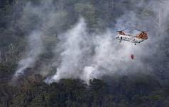 Crash of U.S. Military helicopter at Okinawa - Travelandtourworld.com | Travelandtourworld | Scoop.it