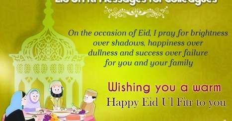 Top Eid ul Fitr Mubarak 2016  Images, Pictures and Wallpapers | Baby Shower Messages | Scoop.it