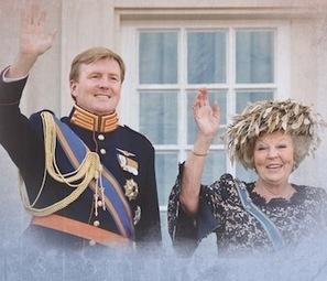 Smullen van Willem-Alexander's mémoires | LINDA. nieuwsblog | mooie Boeken | Scoop.it
