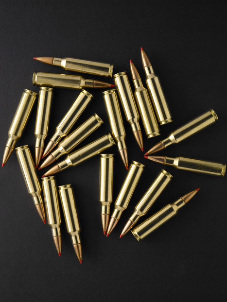 Pork-laced Bullets Designed To Send Muslims Straight 'To Hell' | Religion in the 21st Century | Scoop.it