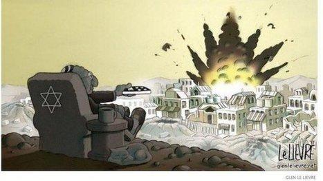 General Patton vs. the Jews   Economic & Multicultural Terrorism   Scoop.it