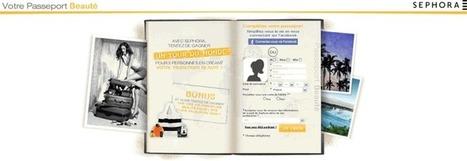 Sephora.fr : Votre passeport beauté | Jeux Concours Internet | concours du net | Scoop.it