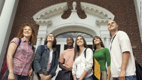 How to get the most out of your college campus visit | Kenya School Report - 21st Century Learning and Teaching | Scoop.it