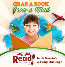 Read!SD - South Dakota Department of Education | Selecting a just right book | Scoop.it