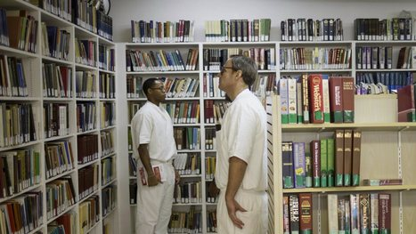 How some of America's most gifted kids wind up in prison | A Educação Hipermidia | Scoop.it