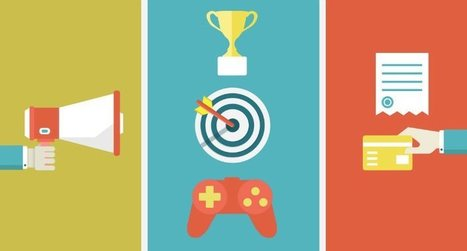 Is Digital Game-Based Learning The Future Of Learning? | Educacion Tecnologia | Scoop.it