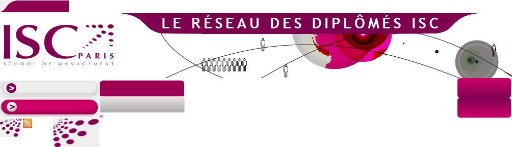 ISC Paris alumni, Club des professionnels des industries de la santé