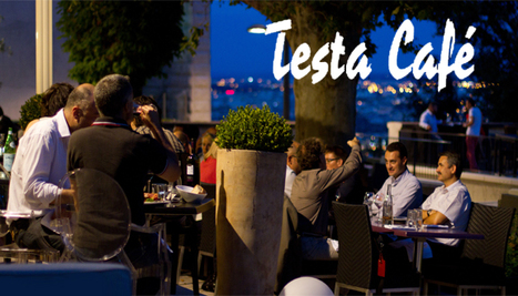 Testa Café | Lyon-sortie | Scoop.it