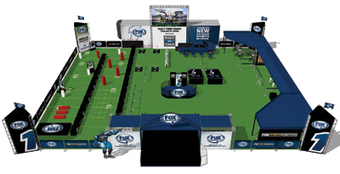 Fox Sports signs Ford, Academy Sports, Pizza Hut to sponsor college football stadium tour - SportsBusiness Daily | SportsBusiness Journal | SportsBusiness Daily Global | SBJ Articles | Scoop.it
