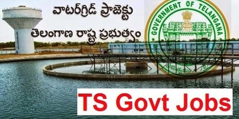 TSPSC Telangana Panchayat Raj Engineering Jobs Notification 2015 www.tsspsc.gov.in | Latest jobs ,Bank Jobs,Railway Jobs | Scoop.it
