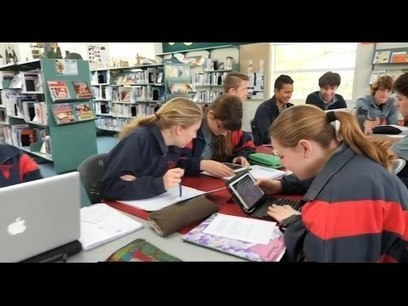 Developing digital literacy in schools | EAL in Computer Science | Scoop.it