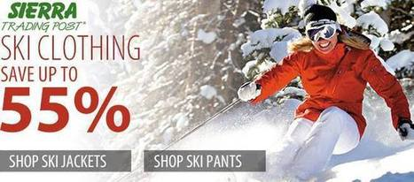 SAVE on SKI CLOTHING | Marketing Automation | Scoop.it