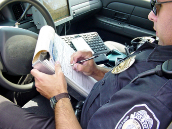 How Not to Get Pulled over for a Traffic Ticket | Miami Criminal Law | Scoop.it