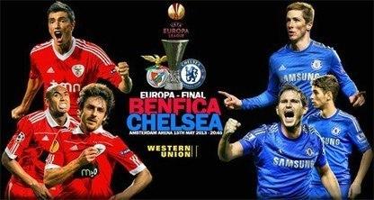 Todo sobre la final de la UEFA Europa League   DEPORTES   Scoop.it