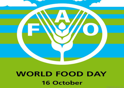 Fuel for Thought on World Food Day | EcoWatch | Scoop.it