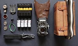 In your bag No: 775 - Guna Dwi - Japan Camera Hunter   L'actualité de l'argentique   Scoop.it