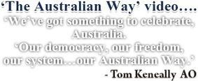 Constitution Education Fund - Australia - Welcome to Constitution Education Fund Australia | Digital age education | Scoop.it