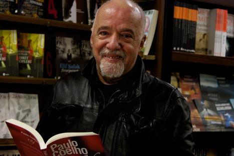 Paulo Coelho denuncia el golpe de Estado en Brasil | Política para Dummies | Scoop.it