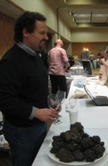 Truffle Festival Brings Unique Flavor to Eugene | Eugene Daily News | FoodieDoc says: | Scoop.it