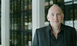 Moocs, and the man leading the UK's charge | Open Educational Practices | Scoop.it