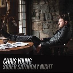 Chris Young Selects 'Sober Saturday Night', Featuring Vince Gill, for New Single [LISTEN] | Country Music Today | Scoop.it