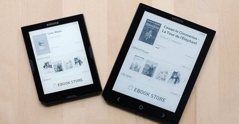 Bookeen venderá sus eReaders en E.Leclerc | MioBook...eReader! | Scoop.it